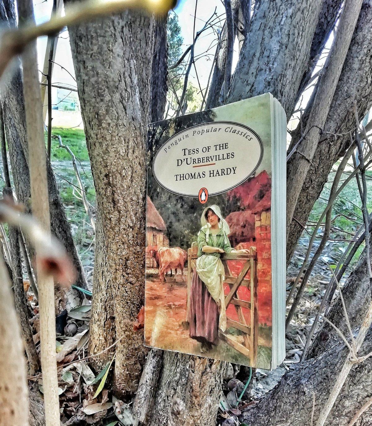 Natura, storia e femminino sacro in Tess dei d'Urberville
